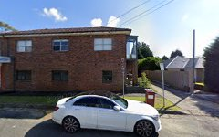 2 Rowe Street, Roseville Chase NSW