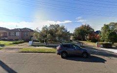 94 Monfarville Street, St Marys NSW