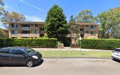 12/8 Lachlan Avenue, Macquarie Park NSW