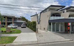 4/280 North Road, Eastwood NSW
