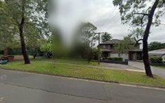 137 Bridge Road, Marsfield NSW
