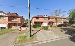 6/67 Orwell Street, Blacktown NSW