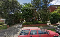 1/24 East Parade, Eastwood NSW