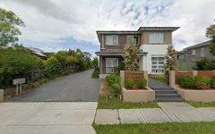 498 Blaxland, Eastwood NSW