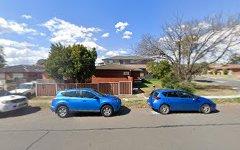 110. Norman Street, Prospect NSW