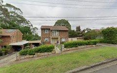 5 Allars Street, Denistone West NSW