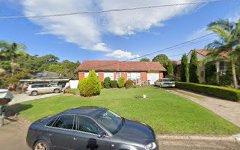 3 Chester Place, Ermington NSW