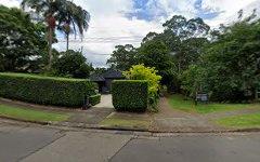 5 Nundah Street, Lane Cove North NSW