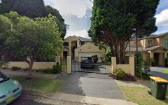 3 John Miller Street, Ryde NSW