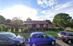 16 Watt Avenue, Ryde NSW