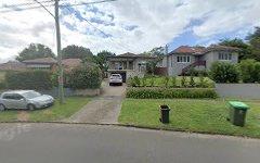41 Wood Street, Lane Cove West NSW