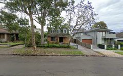 20 Figtree Street, Lane Cove NSW