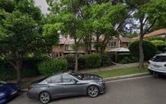 8/295 West Street, Cammeray NSW