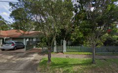 81 Tambourine Bay Road, Riverview NSW