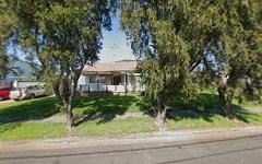 94 HAMPDEN STREET, South Wentworthville NSW