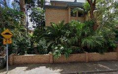 5/103 Falcon Street, Crows Nest NSW