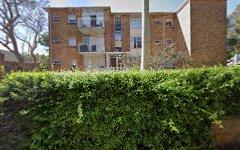 4/2B Milner Crescent, Wollstonecraft NSW
