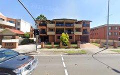 4/4-6 Treves Street, Merrylands NSW