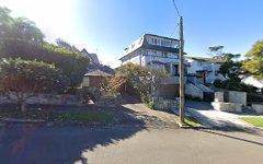 9 Kardinia Road, Mosman NSW