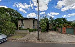 5/19 Dick Street, Henley NSW