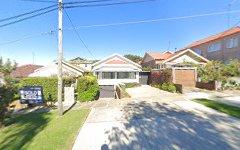 7 Clarendon Street, Vaucluse NSW