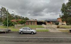 21 Moonlight Road, Prairiewood NSW