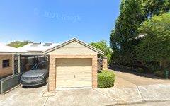 1/66 Quirk Street, Rozelle NSW