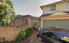 6/34 Fuller Street, Chester Hill NSW