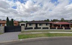 5 Ben Lomond Street, Bossley Park NSW