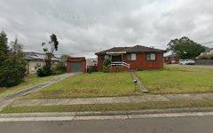 17 Garran Street, Fairfield West NSW