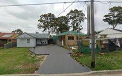 22 Ian Crescent, Chester Hill NSW