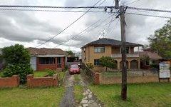 87 Dawson Street, Fairfield Heights NSW