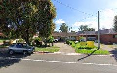 258- Hamilton Rd, Fairfield Heights NSW