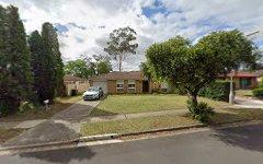 35 Allambie Road, Edensor Park NSW