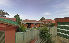 6A Woodland Road, Chester Hill NSW