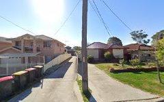 35A Landon Street, Fairfield East NSW