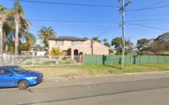 67 Campbell Street, Fairfield East NSW