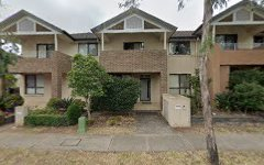 58 Betty Cuthbert Drive, Lidcombe NSW