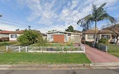 10 Hilwa Place, Villawood NSW