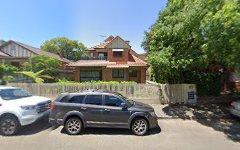 2/62 Charlotte Street, Ashfield NSW