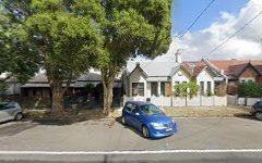 86 Young Street, Annandale NSW