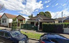104 FLOOD STREET, Leichhardt NSW