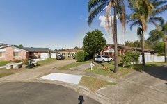 5 Marciano Close, Edensor Park NSW