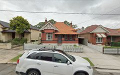 8 Miller Avenue, Ashfield NSW