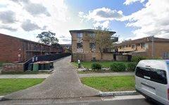 8/13 PEVENSEY STREET, Canley Vale NSW