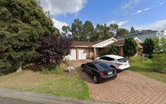 16 Barilla Place, Bonnyrigg Heights NSW