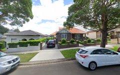 19 Beaufort Street, Croydon Park NSW
