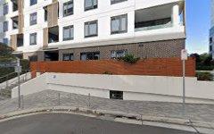 A508/16 Hudson Street, Lewisham NSW