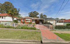 126 Anderson Avenue, Mount Pritchard NSW