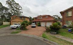 7 Alison Close, Cabramatta NSW